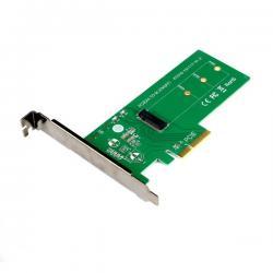 Як підключити NVMe SSD диск, якщо немає M.2