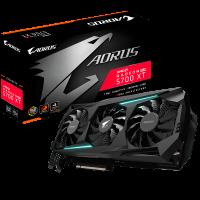 GIGABYTE Radeon RX 5700 XT 8G AORUS (GV-R57XTAORUS-8GD)