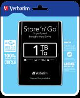 Verbatim Store 'n' Go USB 3.0 53023