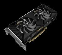 Palit GeForce RTX 2060 SUPER DUAL (NE6206S018P2-1160A)