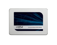 Crucial MX500 2.5 500 GB (CT500MX500SSD1)